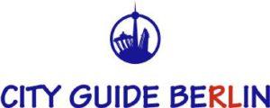 Logo City Guide Berlin