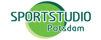 Logo Sportstudio Potsdam