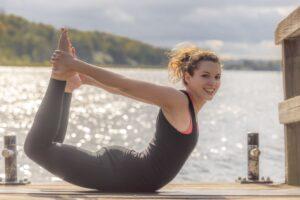 Yoga für Firmen